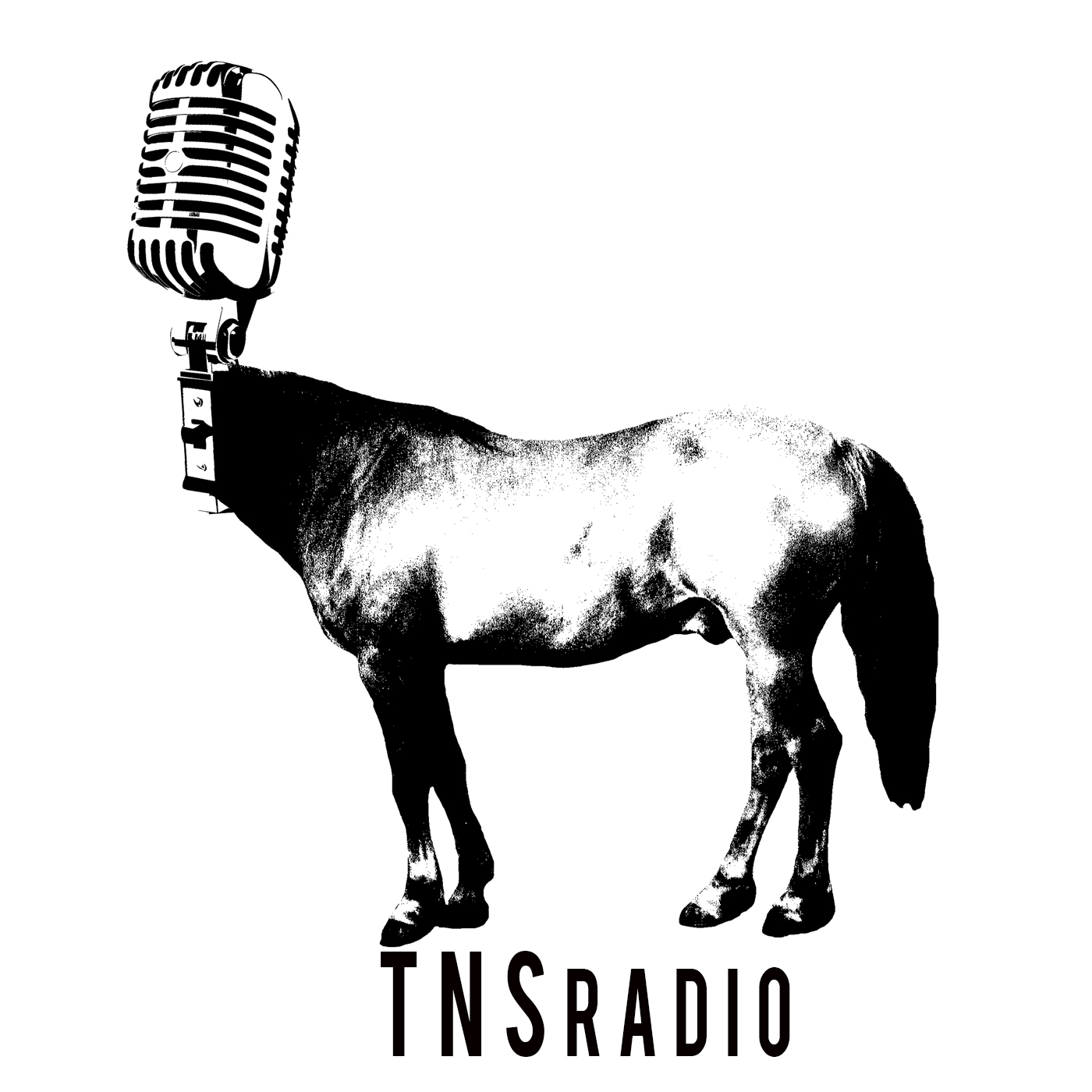 TNSradio Podcast Logo