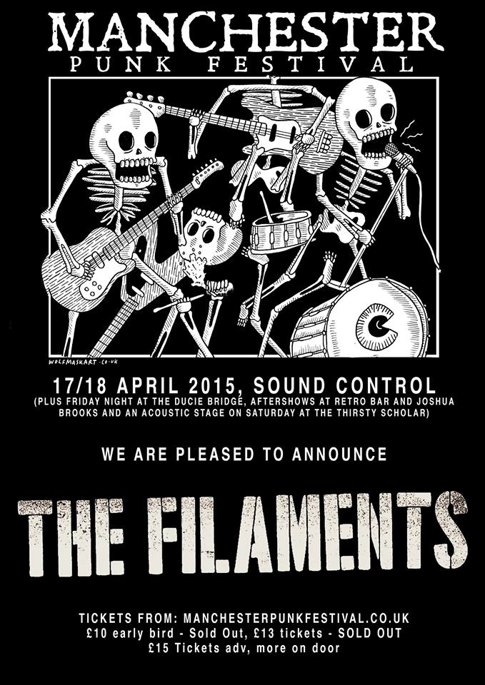 filaments flyer