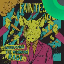 Faintest Idea Front Cover Final
