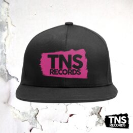 TNSrecords Logo Snapback