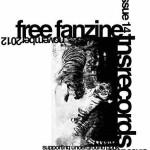 TNSrecords Fanzine Issue 14