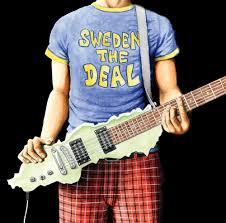 Sweden The Deal - Various Artists