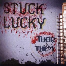 stuck lucky