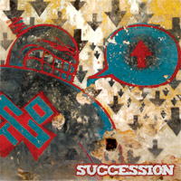 The Carry Ons - Successions