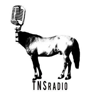 TNSradio Podcast Logo