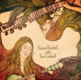 Naomi Randall and Tom Gaskett - ST