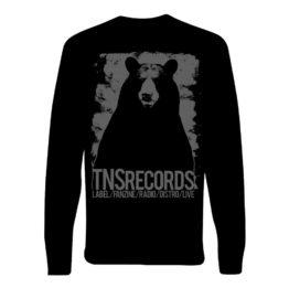 TNS Bear Sweater