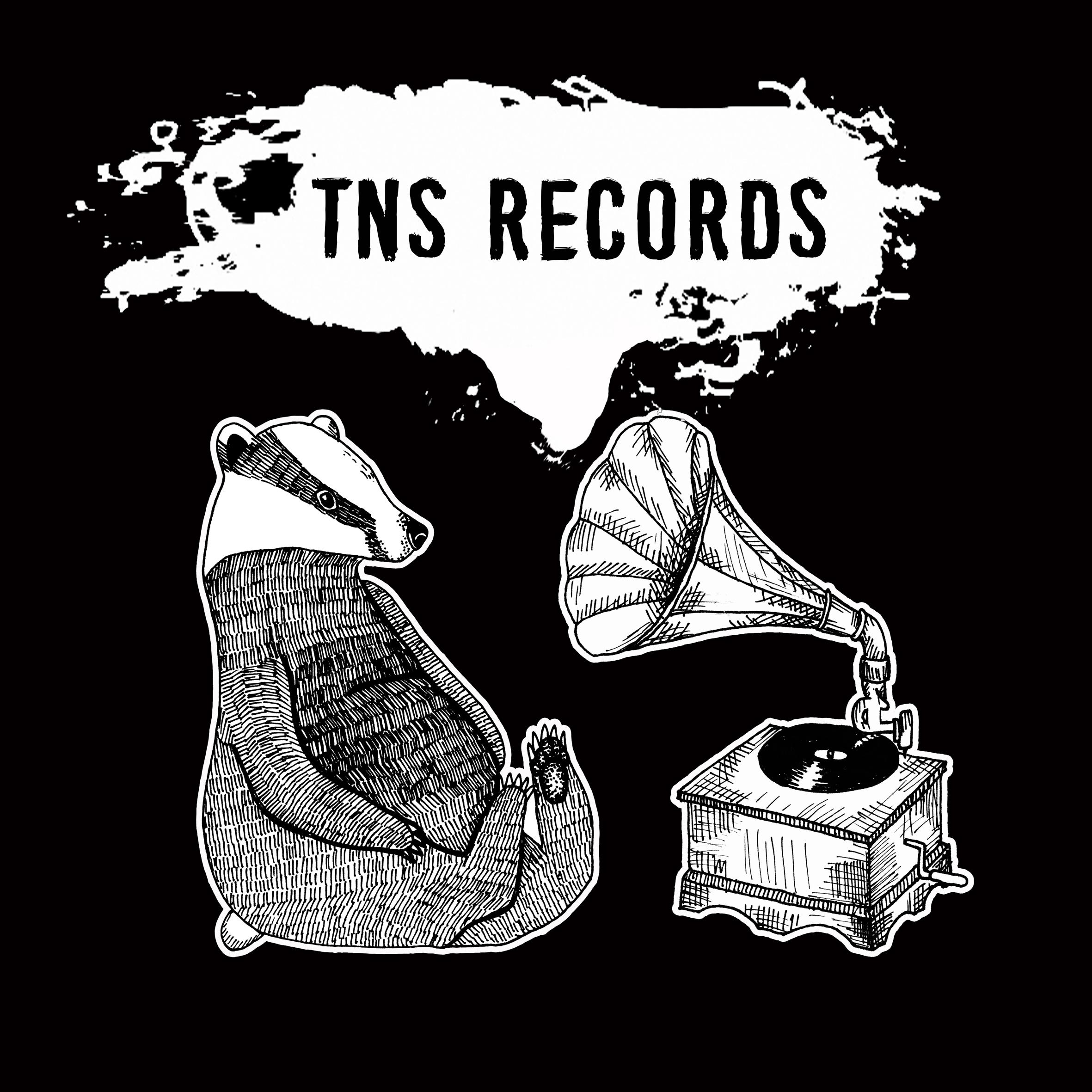 9f8e1ed0 T-Shirt Subscription: TNS Badger - TNS Records