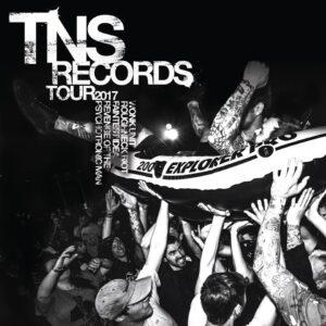 TNS059 TNStourCover