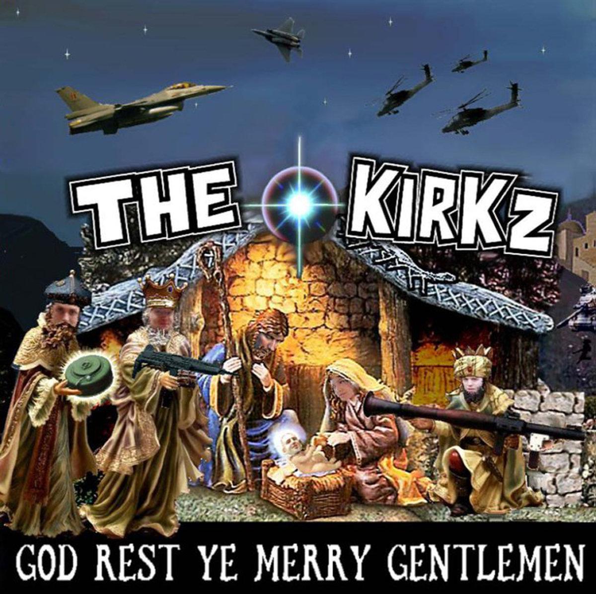 thekirkzchristmas
