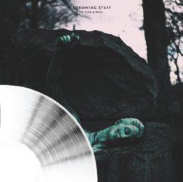 TNS060 Cover Vinyl